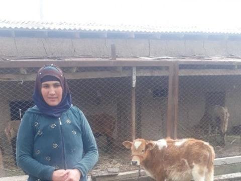 photo of Tahmyna