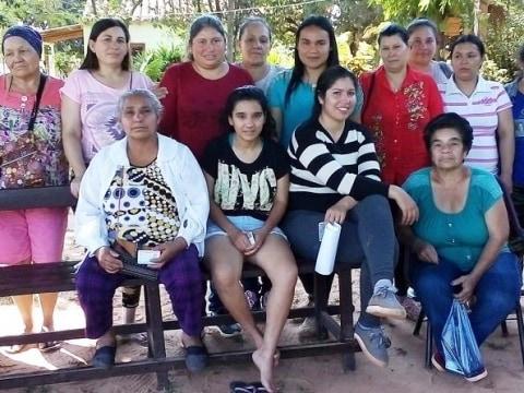 photo of Unidas De Correa Rugua Group