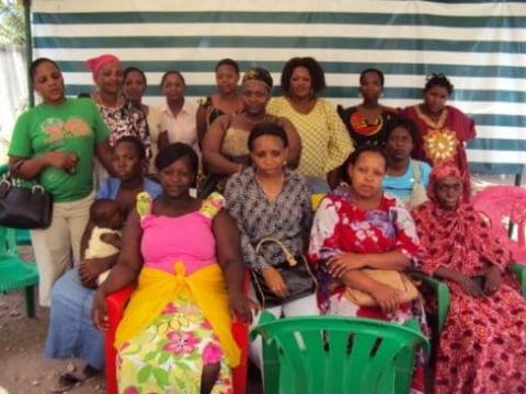 photo of Flamingo Group