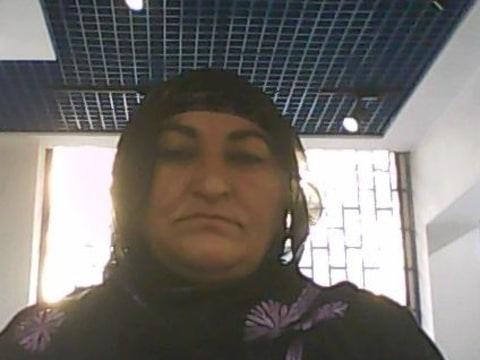 photo of Rajabibi