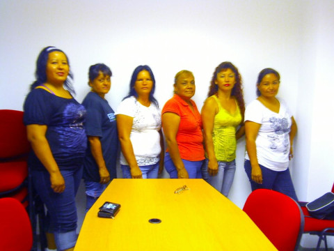 photo of Amigas Group