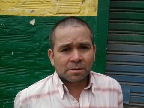 photo of Ernesto De Jesús