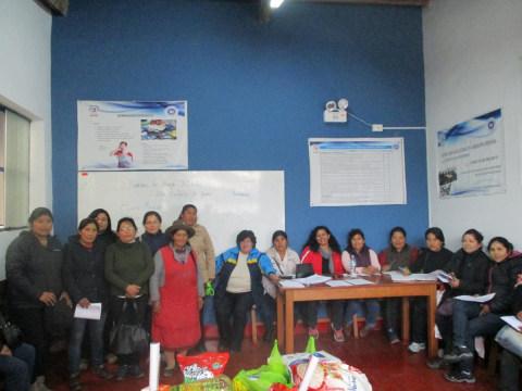 photo of Dulce Nombre De Jesus Group