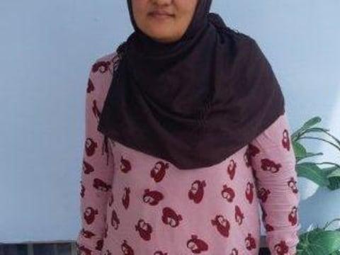 photo of Munira