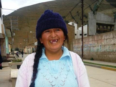 photo of Bernita