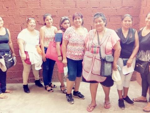 photo of Las Socias 2 Group