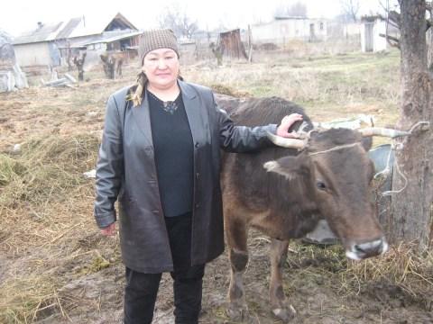photo of Buraima