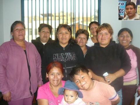 photo of Amarilis Del Establo Group