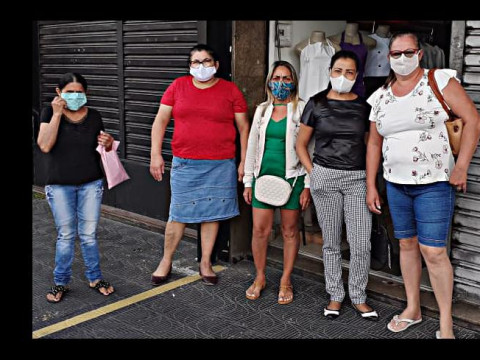 photo of Ta Ligado Group