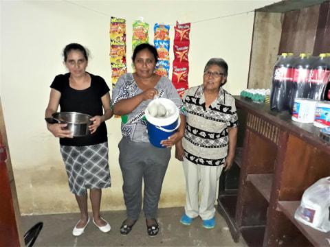 photo of Dios Es Fiel Group