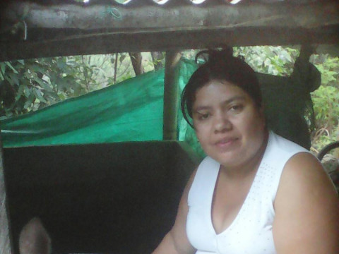 photo of Luz Edith