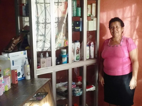 photo of Auxiliadora Del Carmen
