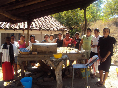 photo of Tututepec De Los Almendros Group