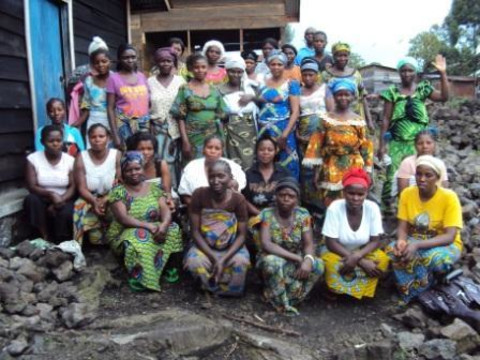 photo of Tupatane Group
