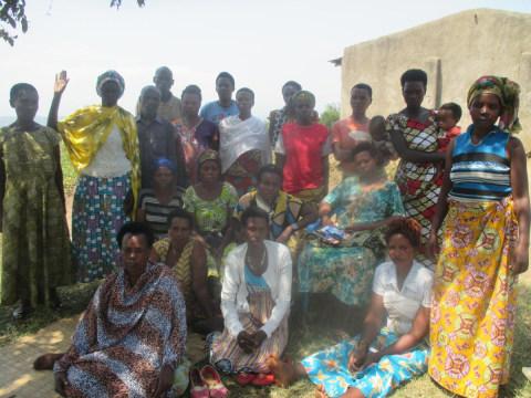 photo of Abadahigwa Cb Group