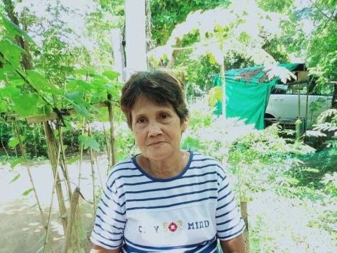 photo of Ma. Azucena