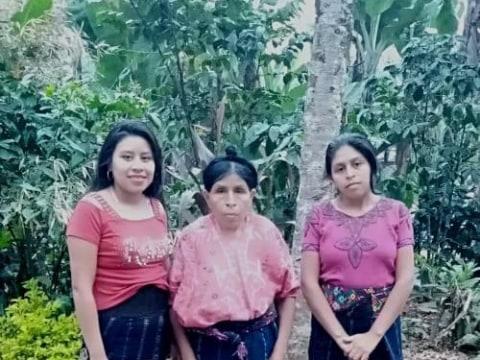 photo of Grupo Chuisanto Vecinos Group