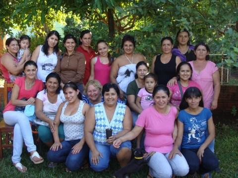photo of Grupo De Amigas Group