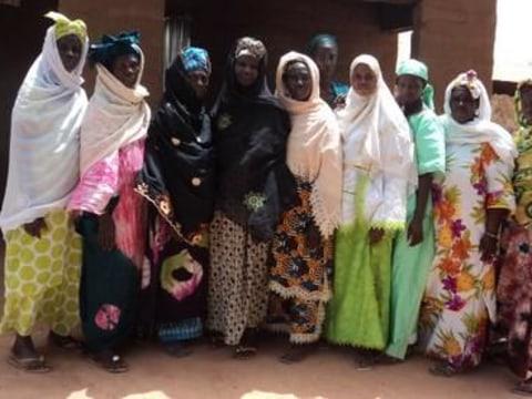 photo of Sabougnima Group