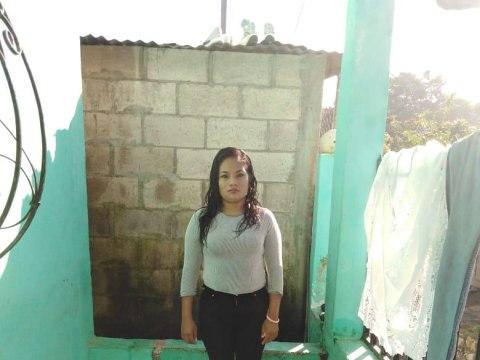 photo of Wendy Carolina