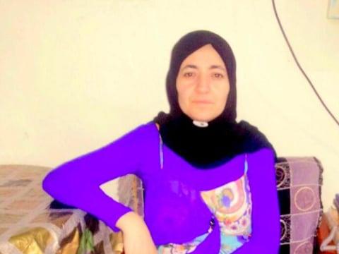 photo of Hanady