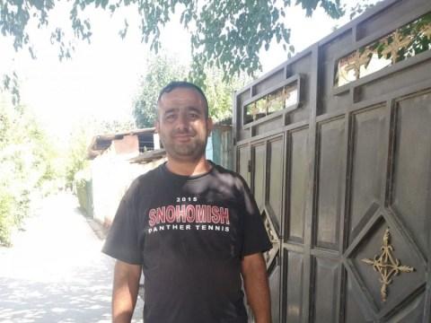 photo of Azizullo