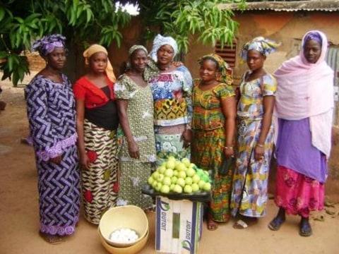 photo of Badegna Group