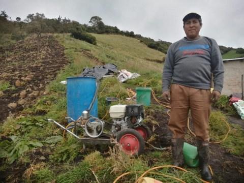 photo of Pablo Enrique
