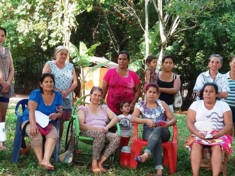 photo of La Esperanza 2 Group