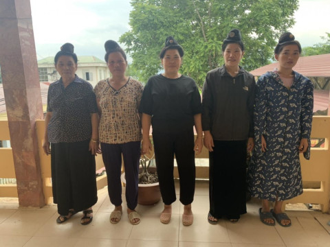 photo of Thanh Luong 38 Group