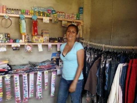 photo of Manuela Del Rocio