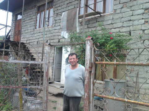 photo of Vazha