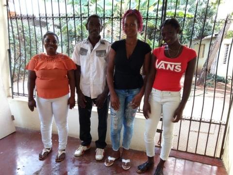 photo of La Excelencia En Cristo 1 Group