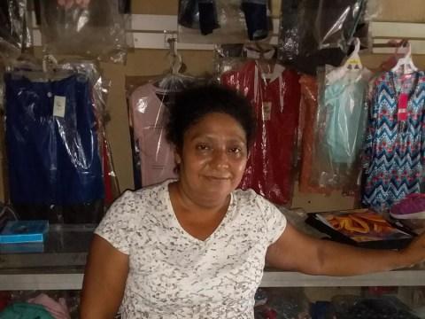 photo of Miriam Del Socorro