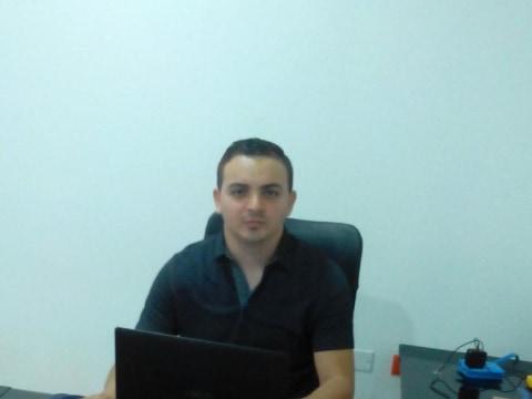 photo of Anthonys Leandro