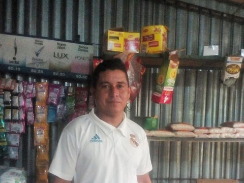 photo of Héctor Miguel