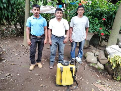 photo of Grupo San Ramon 7 Group