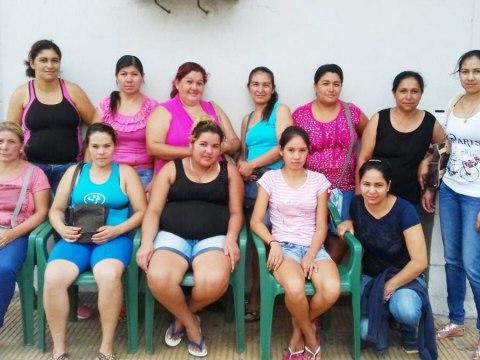 photo of La Victoria Group