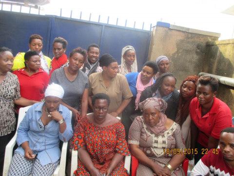 photo of Abiyegeranyije Cb Sub Grp A Group