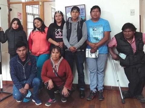 photo of Orc - Los Amigos Group