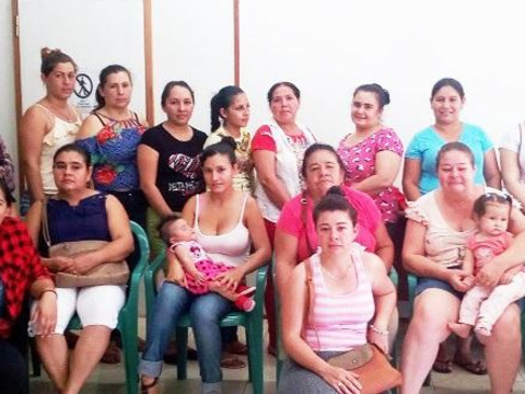 photo of Mujeres Virtuosas Group