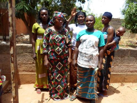 photo of Boyenba Group