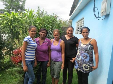 photo of Mujeres Virtuosas 4 Group
