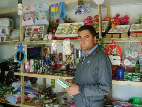 photo of Vaisiddin