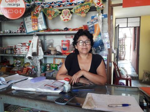 photo of Sunilda Dionicia