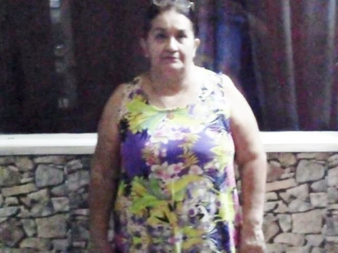 photo of Evelina Lucia
