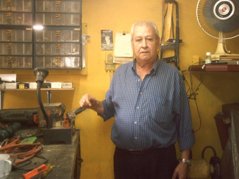 photo of Pedro Nolasco
