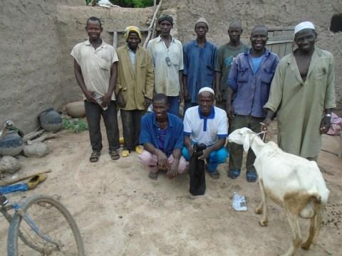 photo of Sabougnouman Group