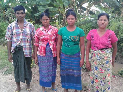 photo of Chit Thu -1 (B) Village Group