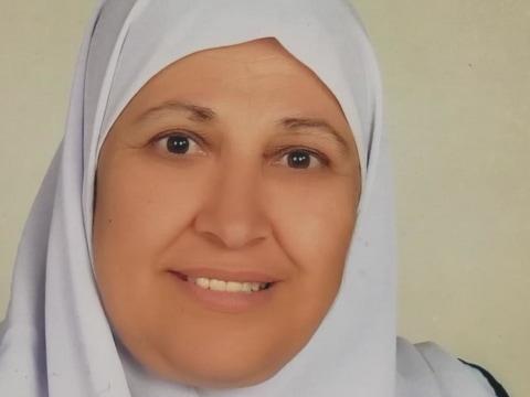 photo of Nuzha